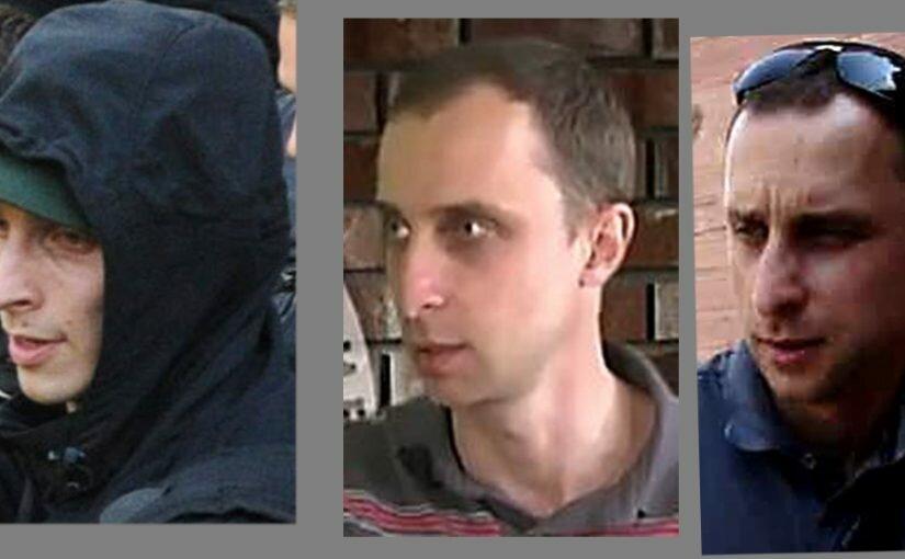 Россия против анархиста Бученкова: месть активисту или роковая ошибка? (видео)