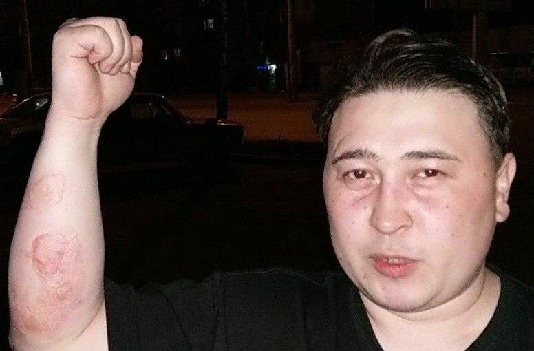 Репрессии в Томске: пытки, угрозы, уголовные дела (+видео)