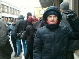 Серпухов: полиция нагрянула к активистам Левого Блока