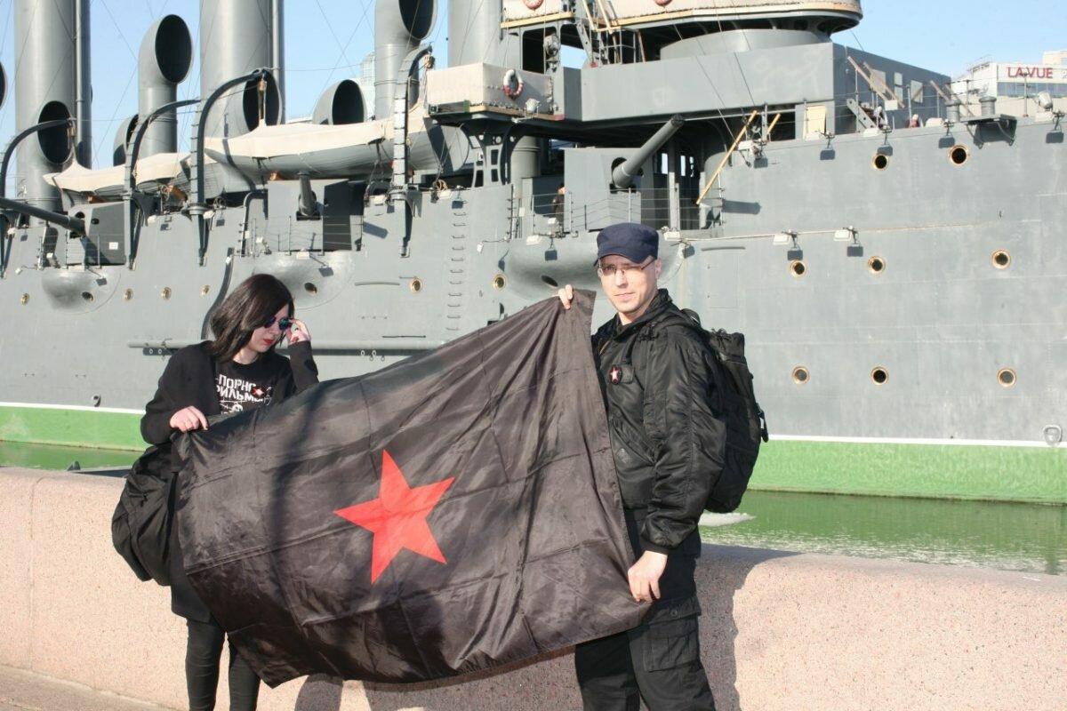 Москва-Петербург: два дня левой музыки (активистский трэвел-блог)