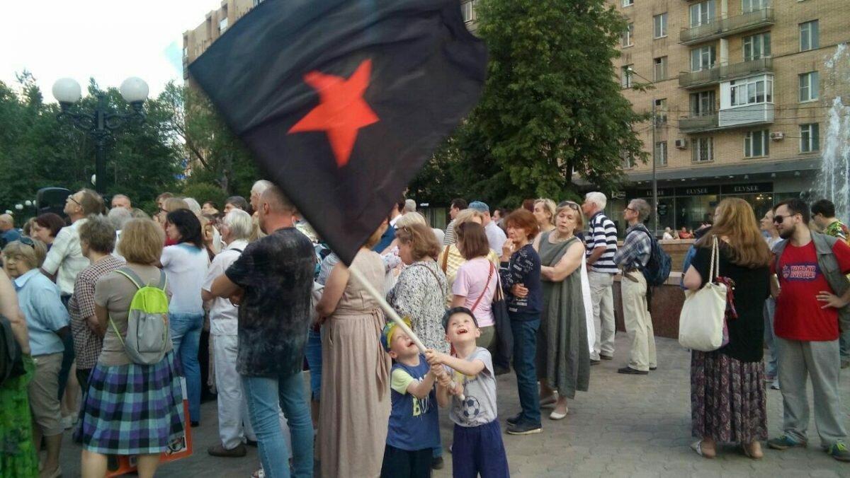 Москва: благоустройство — под общественный контроль!