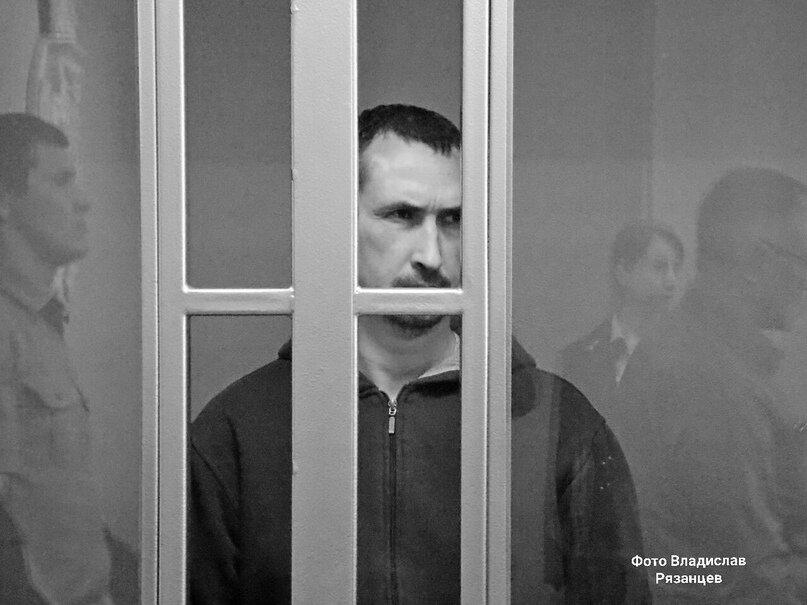 Приговор Евгению Каракашеву вступил в силу