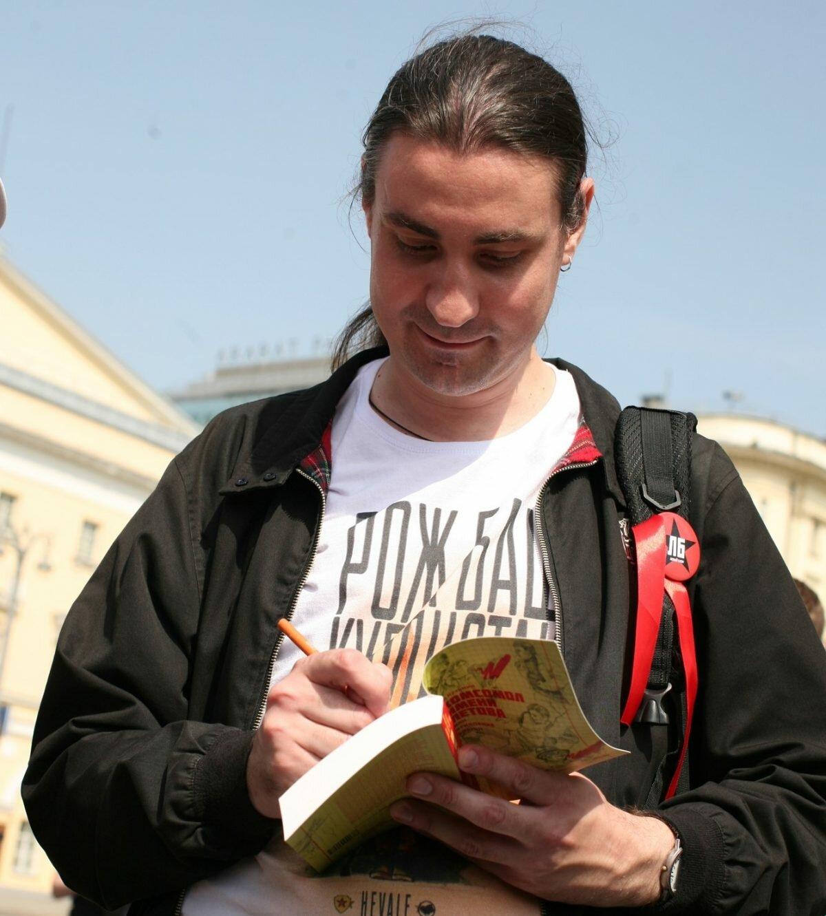 Москва: обыск и допросы по делу о «беспорядках»
